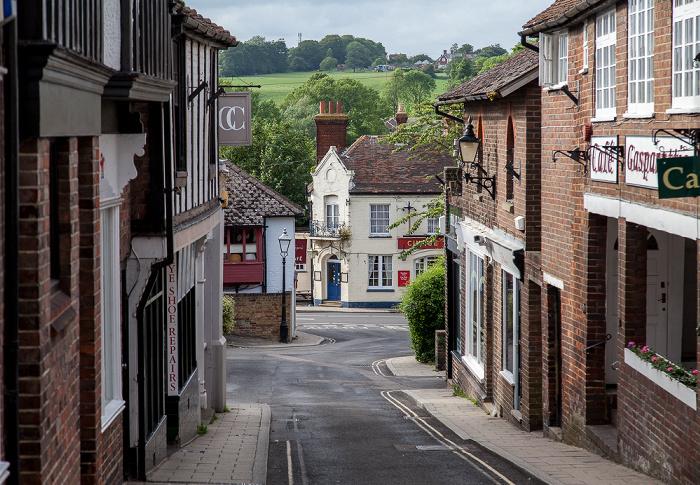 Rye Market Road