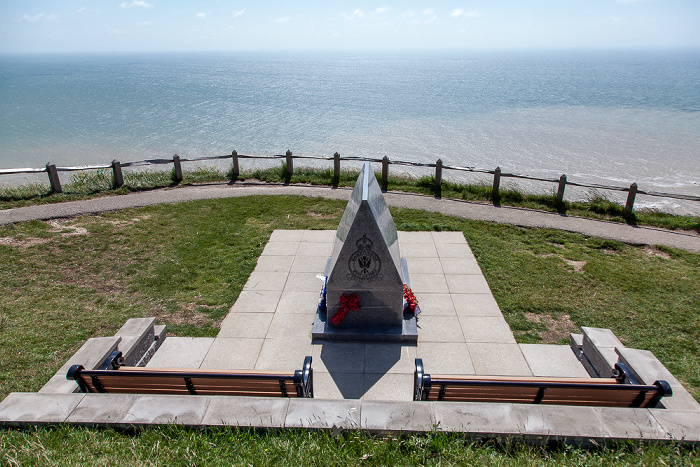 Beachy Head Bomber Command Memorial