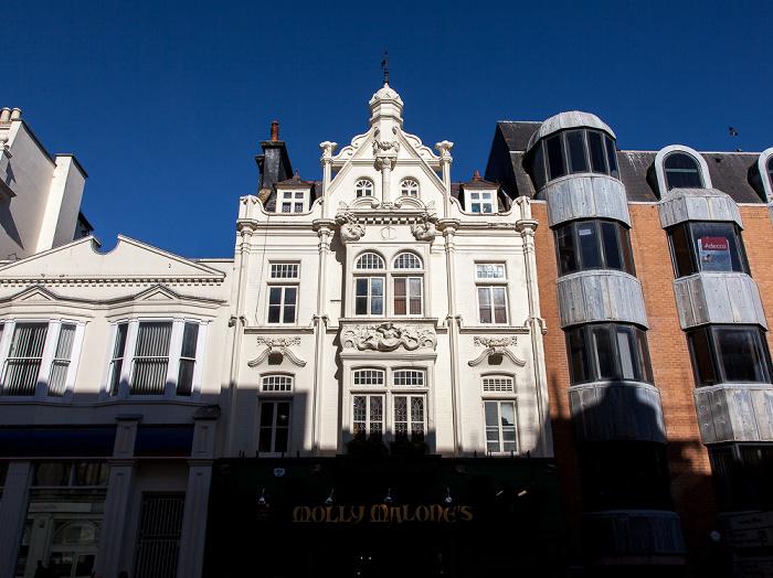 Brighton West Street
