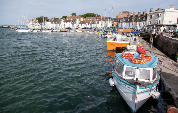 Weymouth Harbour, Chapelhay