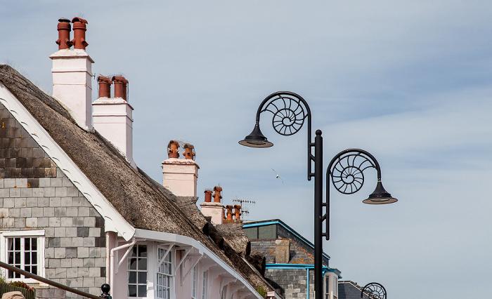 Lyme Regis Marine Parade