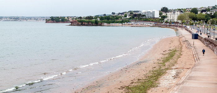Torquay Torbay (Ärmelkanal, English Channel)