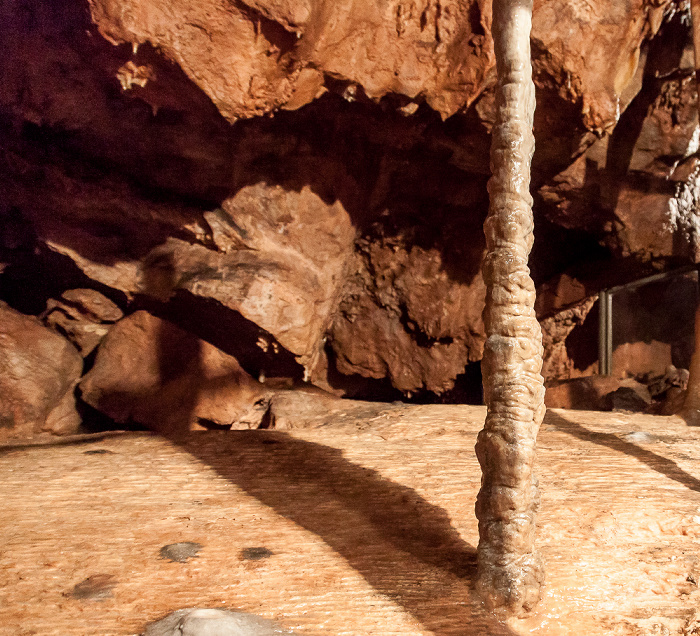 Torquay Kents Cavern