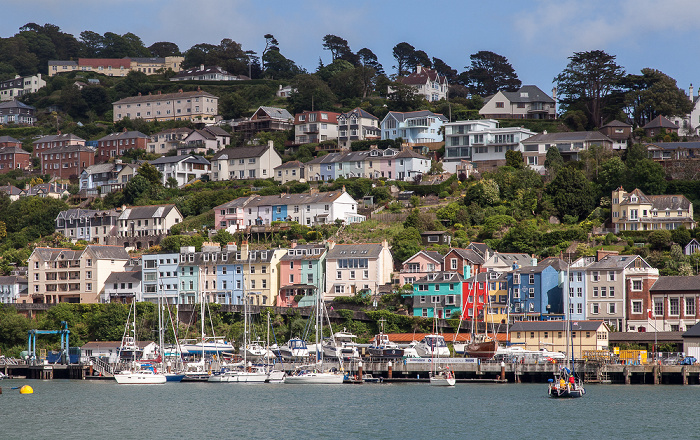 Dartmouth River Dart, Kingswear