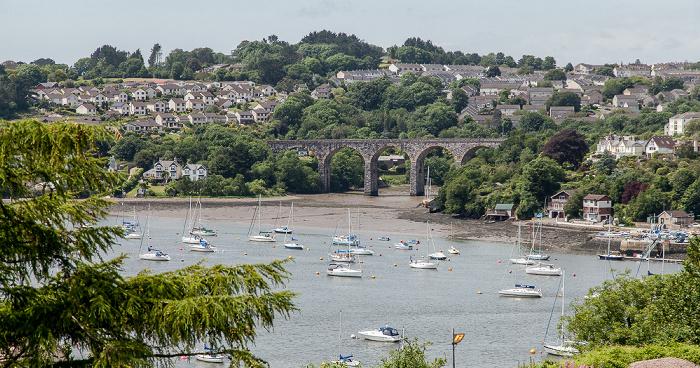 Plymouth River Tamar, Saltash (Cornwall)