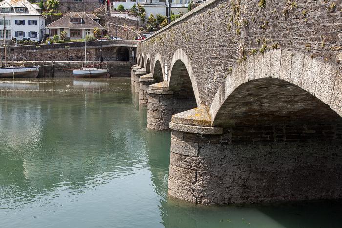 River Looe, Looe Bridge