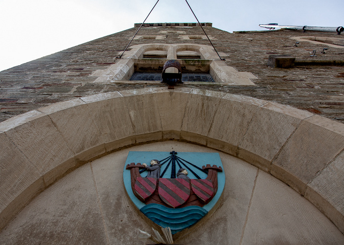 East Looe: Guildhall