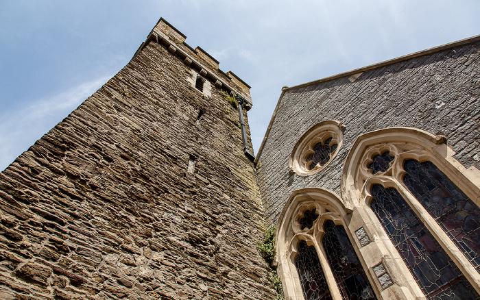 East Looe: Church of St Mary