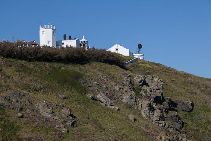 Lizard Point, Lizard Lighthouse