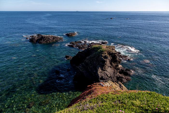 Lizard Point, Ärmelkanal (English Channel)