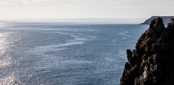 Lizard Ärmelkanal (English Channel)