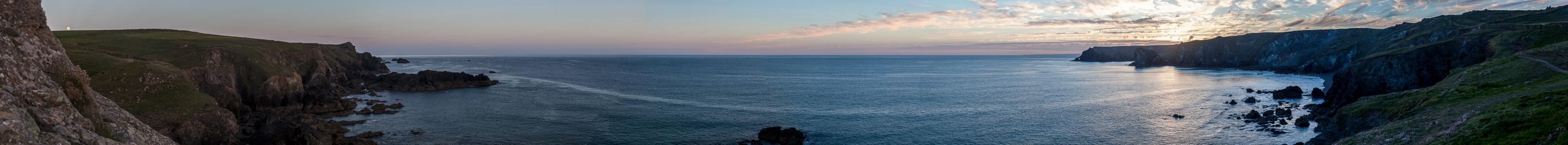 Lizard Pentreath Beach, Ärmelkanal (English Channel)