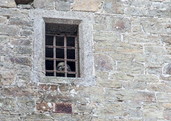 Bodmin Jail (Bodmin Gaol)