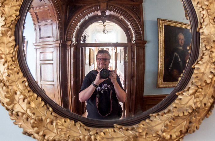 Bodmin Lanhydrock House: Jürgen