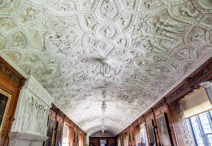 Bodmin Lanhydrock House