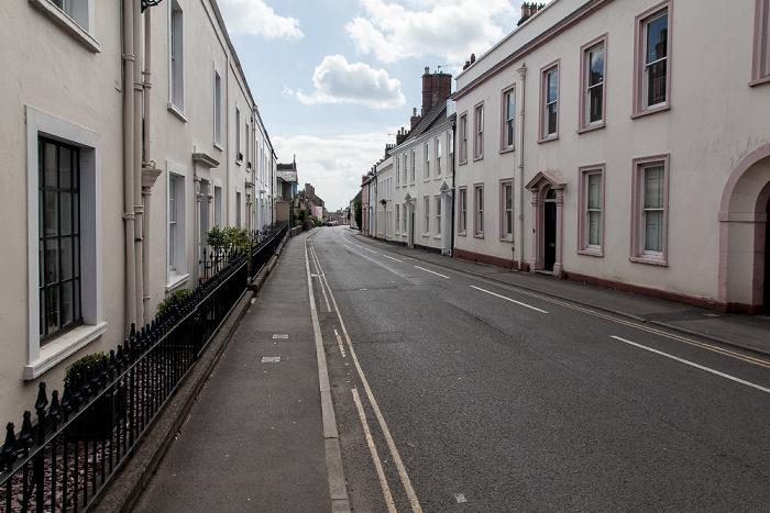 Wells Chamberlain Street