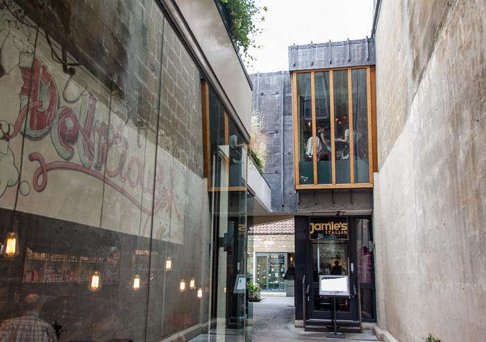 Bath Milsom Street: Jamie's Italian