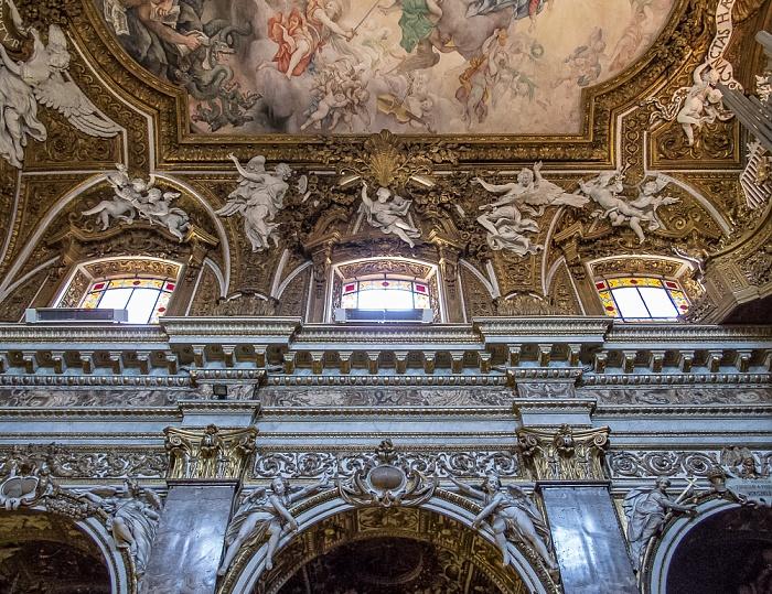 Chiesa di Santa Maria della Vittoria Rom