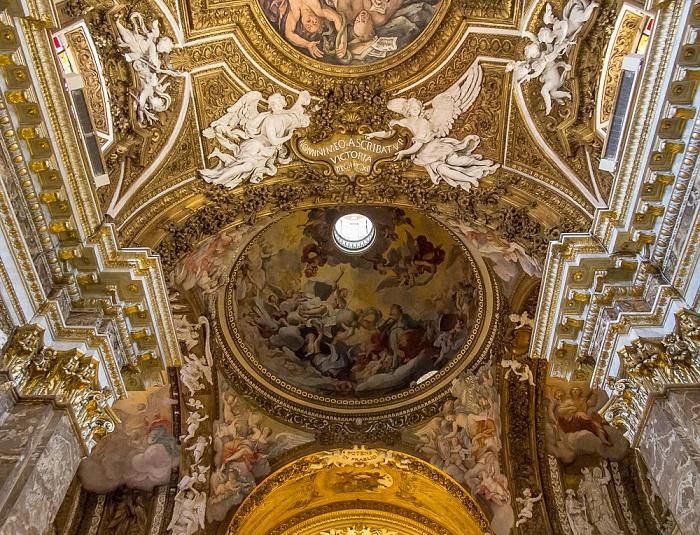 Rom Chiesa di Santa Maria della Vittoria