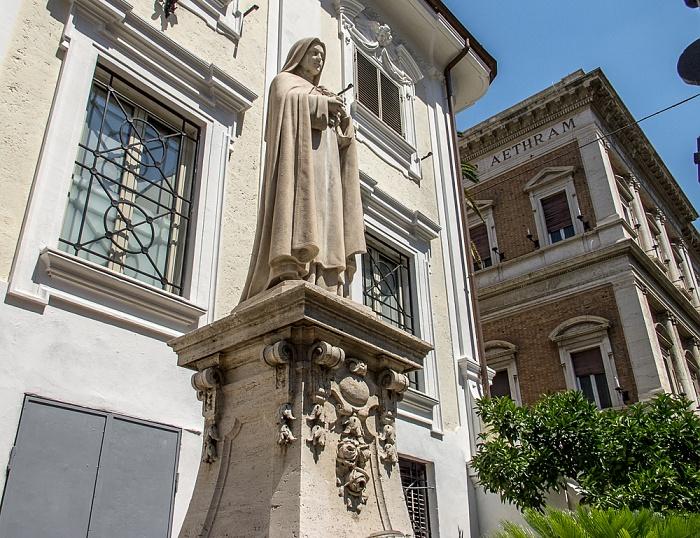 Sallustiano: Via Venti Settembre Rom