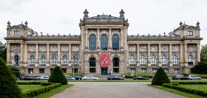 Niedersächsisches Landesmuseum Hannover Maschpark