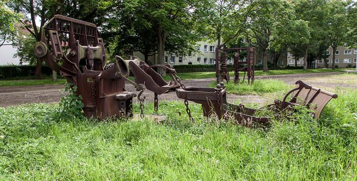 Hannover Linden: Deisterplatz