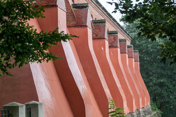 Hannover Linden: Lindener Berg - Wasserhochbehälter