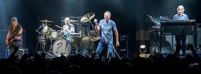 Stade des Burgondes (Festival Guitare en Scène): Deep Purple Saint-Julien-en-Genevois