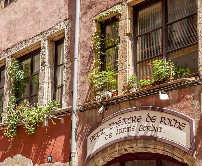 Vieux Lyon Lyon