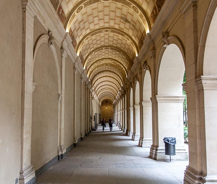 Musée des Beaux-Arts (Palais Saint-Pierre) Lyon
