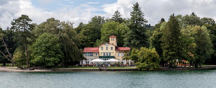 Tutzing Starnberger See, Midgardhaus