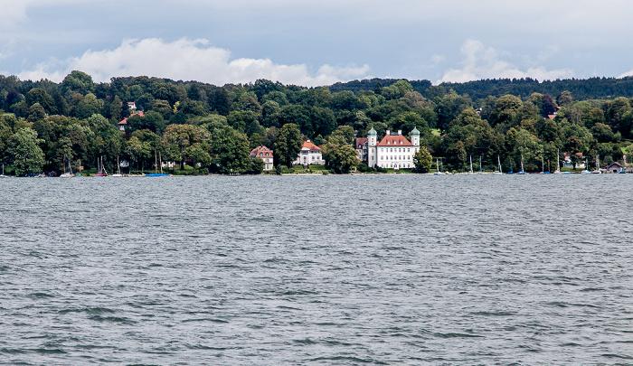 Münsing Starnberger See, Schloss Ammerland