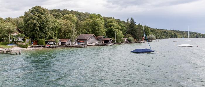 Münsing Starnberger See