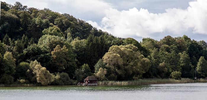 Starnberger See, Bernrieder Park