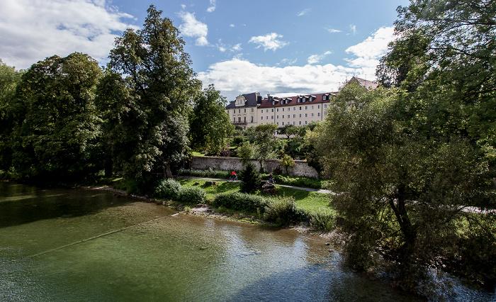 Bernried Starnberger See, Kloster der Missionsbenediktinerinnen