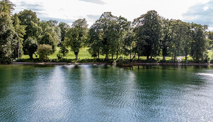 Bernried Starnberger See