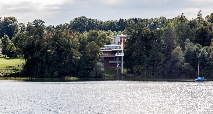 Bernried Starnberger See, Buchheims Museum der Phantasie