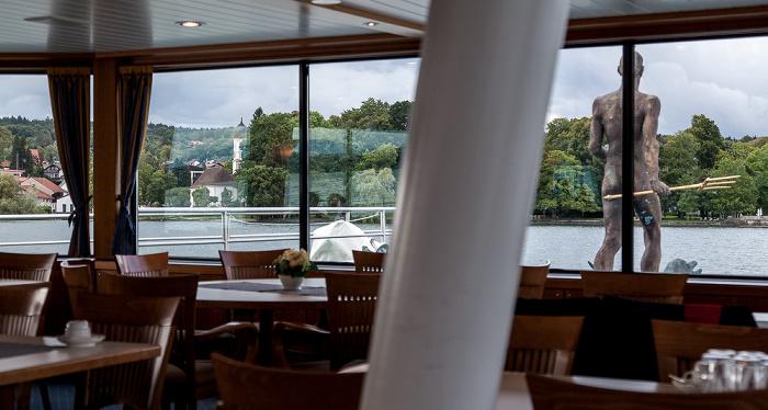 Starnberger See MS Starnberg