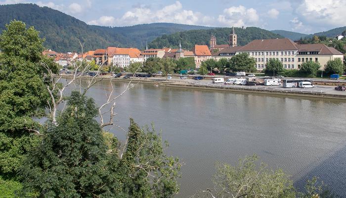 Eberbach Neckar