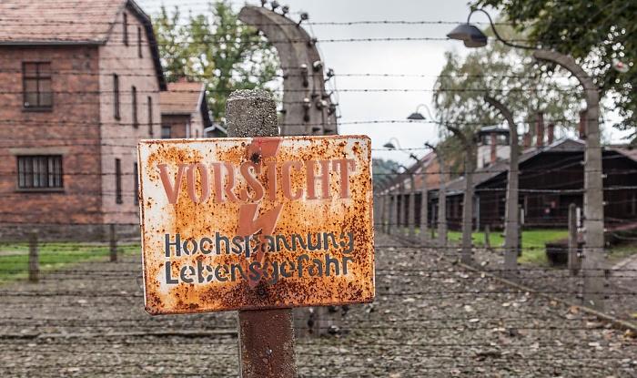 Staatliches Museum Auschwitz-Birkenau: Konzentrationslager Auschwitz I (Stammlager)