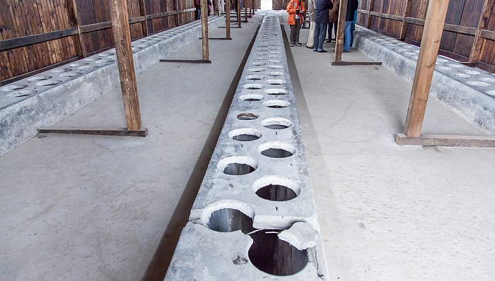 Staatliches Museum Auschwitz-Birkenau: Konzentrationslager Auschwitz-Birkenau