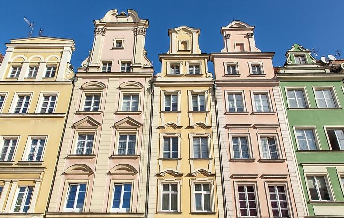 Breslau Stare Miasto: Großer Ring (Rynek)