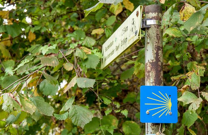 Pullach im Isartal Isartal: Münchner Jakobsweg