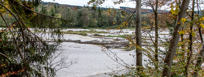 Baierbrunn Isar
