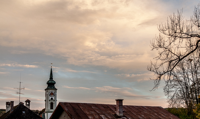 St.-Dionys-Kirche (Klosterkirche) (Kloster Schäftlarn)
