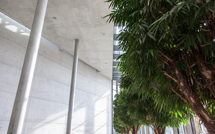 München Pinakothek der Moderne