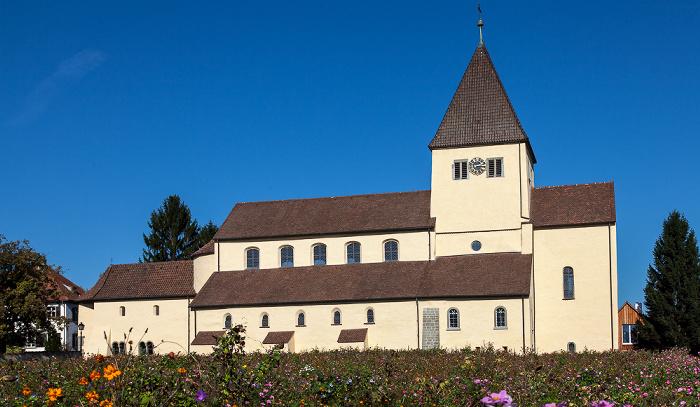Reichenau Oberzell: Basilika St. Georg