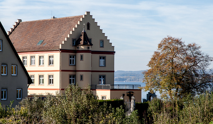 Reichenau Niederzell