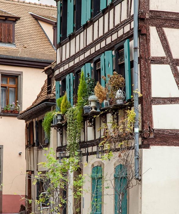 Straßburg Petite France