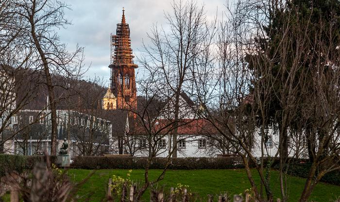 Freiburg Colombipark